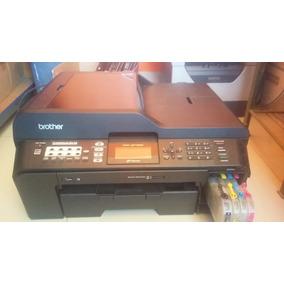 Impressora Brother
