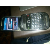 Telefono Blackbrry Style 9670