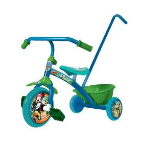 Triciclo Disney Little Mickey.