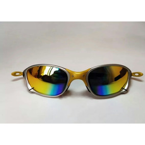 17436d64f8653 Juliet Colorida De Sol Oakley - Óculos De Sol no Mercado Livre Brasil
