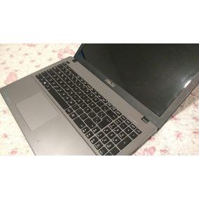 Notebook Asus X550 I5 Com Defeito
