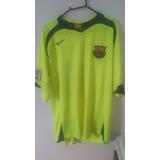 4ea1724d61 Camisa Ronaldinho Barcelona - Camisa Barcelona Masculina no Mercado ...