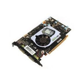 Targeta Grafica Nvidia 8600gt, 512mb