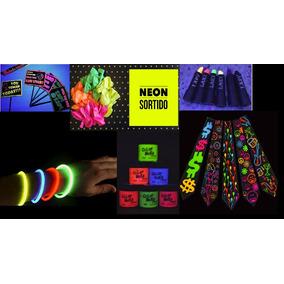 927eb2784 Kit Festa Neon - Kits Festa no Mercado Livre Brasil
