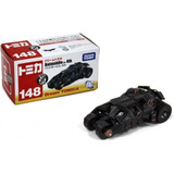 Tomica Batman Batimovil Batmobile Tumbler Auto Coleccion