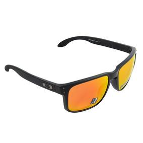 e418dc0c14762 Oculos Masculino Oakley - Óculos De Sol Oakley Holbrook no Mercado ...