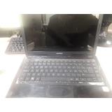 Laptop Compaq Presario Cq43-300la Para Refacciones