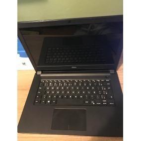 Notebook Dell Inspiron I14 5452 Para Retirada De Peças.