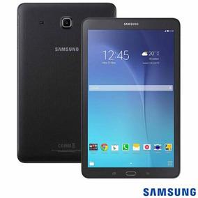 Tablet Samsung Galaxy Tab E Preto 9,6 1.3 Ghz 8 Gb