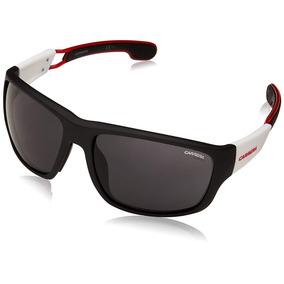 30f3a6d9d83d8 Óculos Carrera Ca 6207 Qhc Matte Black 56mm Eyegla De Sol - Óculos ...