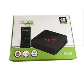 Smart Tv Box , Power Me 4k