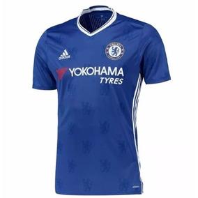 Camiseta De Fútbol Chelsea Titu 2017 C11