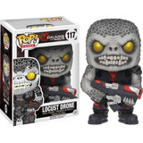 Funko Pop Locust Drone 117 - Gears Of War