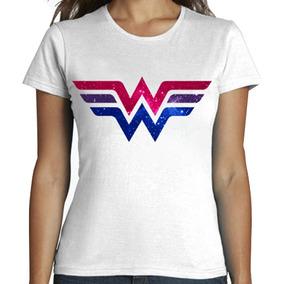 Blusa Wonder Woman - Ropa dd9a56a100b18