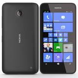 Nokia Lumia 635 8gb Tela 4.5 4g Novo Anatel!nf+fone+garan