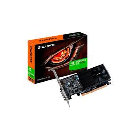 Vga Geforce 2gb Gtx 1030 Gigabyte Low Profile Gv-n1030d4-2gl