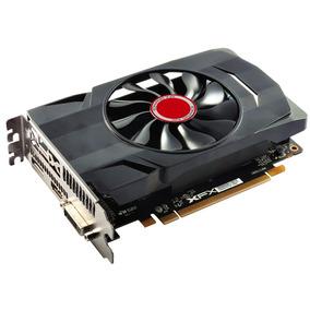 Placa De Vídeo Amd Radeon Rx 550 4gb Ddr5 128 Bits Directx12
