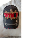 Gorra Trucker Gastada Vintage - Batman The Dark Knight 2e59758ba20