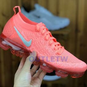 ab4761cb3d8 Nike Flyknit Feminino Tamanho 34 - Tênis no Mercado Livre Brasil