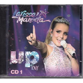 7bafb081cbc25 Cd Larissa Manoela - CDs de Música no Mercado Livre Brasil