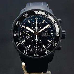 6e1e2597895 Iwc Aquatimer - Relógio Masculino no Mercado Livre Brasil