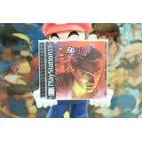 Fatal Fury Wild Ambition Playstation 1 Y Ps 2. Completo.