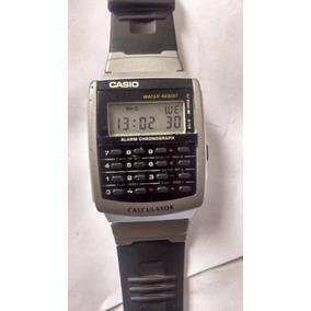 bd92f03966c Relogio Calculadora Antigo - Relógios no Mercado Livre Brasil