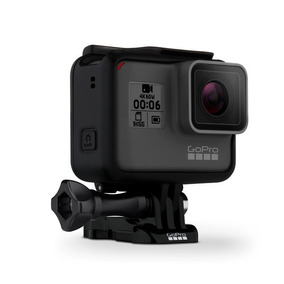 Gopro Hero 6 Black Camera