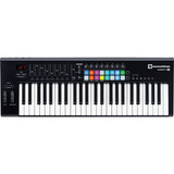 Teclado Controlador Midi Novation Launchkey 49