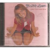Britney Spears - -- Cd Nuevo Original - Un Tesoro Músical