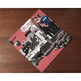 The Black Keys - Rubber Factory Lp