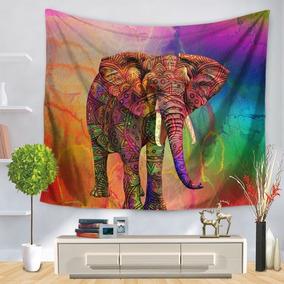 Mantas Mandala Elefante - Decoración para el Hogar en Mercado Libre ... e4cac760f8a9