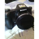 Cámara Sony Dsc-h50 (cámara)