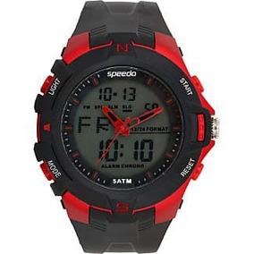 e45b31e2856 Relogio Speedo Masculino Anadigi - Relógios De Pulso no Mercado ...