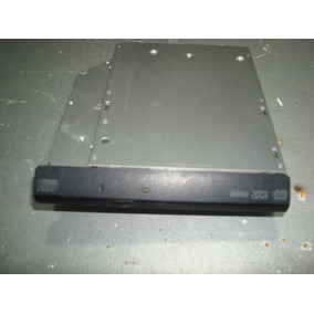 Drive Cd/dvd Ds-8a8sh119c Original Notebook Gateway Nv55c