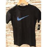 Camiseta Nike Infantil Trophy Tam m E G Branco (413165) no Mercado ... 8006efbb2f0d1