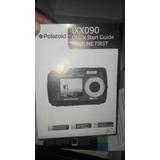 Camara Polaroid Sumergible