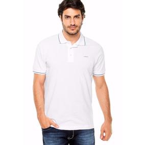 6d6b8f2ebc Camisa Polo Colcci Logo Ctsports