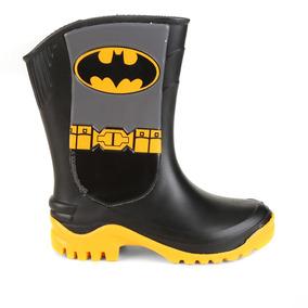 bbb1c7a514bd7 Bota De Personagem Infantil - Sapatos no Mercado Livre Brasil