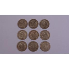 Moeda Antiga Dinheiro 400 Reis 1921 Cupro-níquel V056 Barato