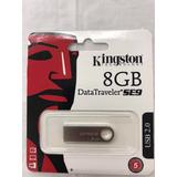 Kinston Data Server /usb 8gb