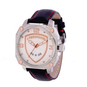 1b55947f7ed Relogio Lanborghine - Relógios De Pulso no Mercado Livre Brasil