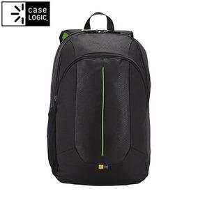 Mochila Case Logic Prevailer Notebook Laptop 17 | Preta