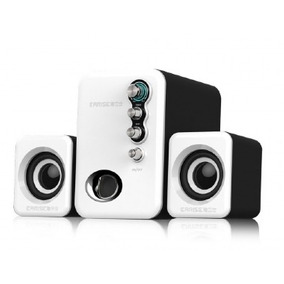 Fashion Computer Speakers Subwoofer 2.1 Usb Multimedia Speak