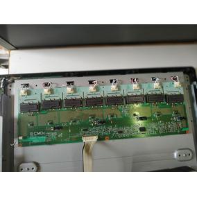 Placa Inverter Samsung Ln32a330j1 Usada Funcionando