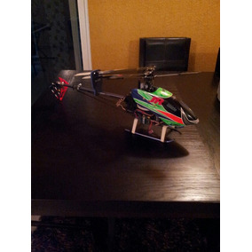Align 450 Helicopter Powered By Castle Horizon Hobby Oferta