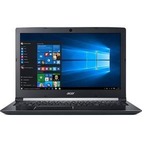 Notebook Acer Aspire Intel Core I5 7ger 4gb 1tb - Novo