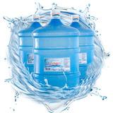 Água Envasada Natural 20 Litros E 500ml