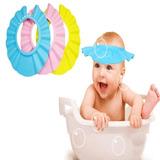 Gorra De Baño Para Bebés Ajustable - Tiendamishcl