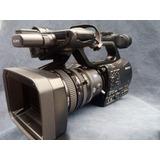 Camara De Video Profesional Con Tarjeta De Grabación